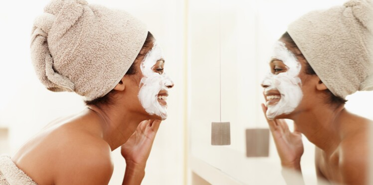 Masques visage : à chaque besoin son homemade