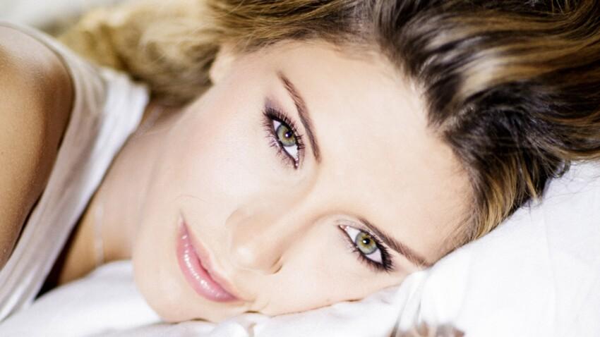 Miss France 2015, Camille Cerf, nous livre ses secrets beauté