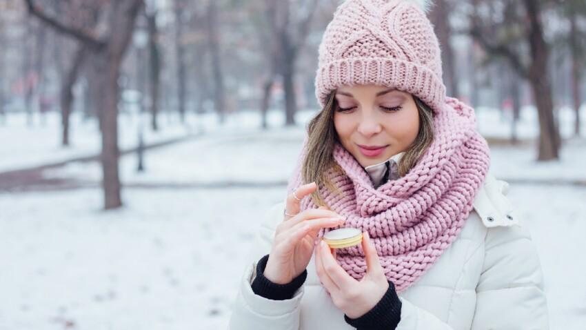 Nos astuces soin anti-froid spécial peaux sèches