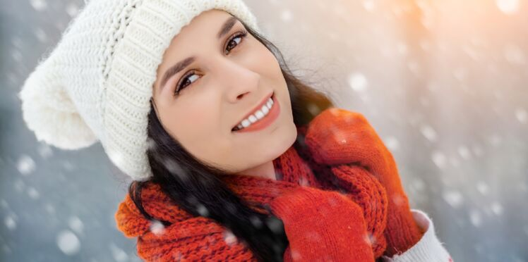 Nos astuces soin anti-froid spécial peaux sensibles