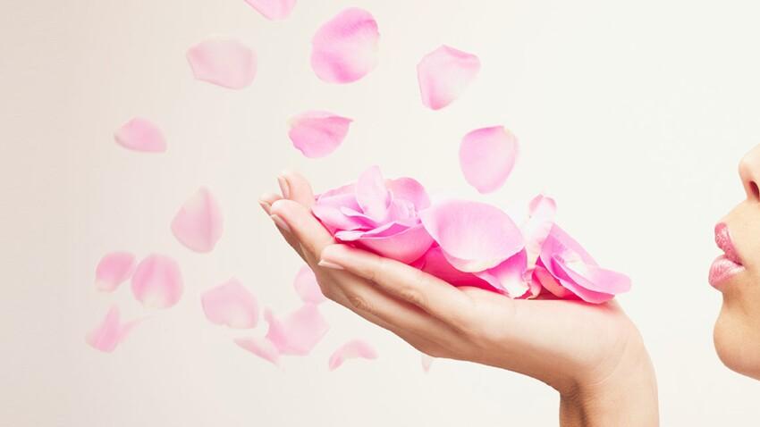Pourquoi adopter les soins à la rose ?