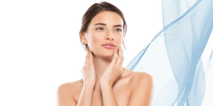 Conseils pour prendre soin d'une peau mixte