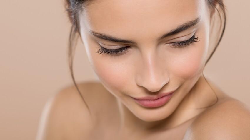 Peau parfaite : 3 astuces pour en finir avec les pores dilatés