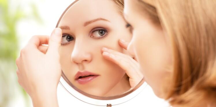 Pores dilatés : nos astuces make-up et soin pour les faire disparaître