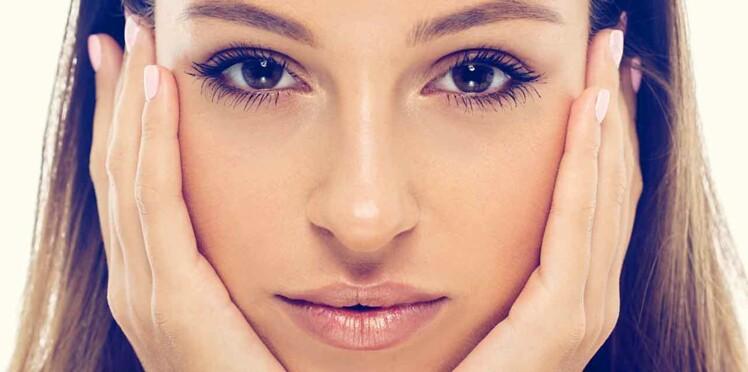 Stop aux pores dilatés !