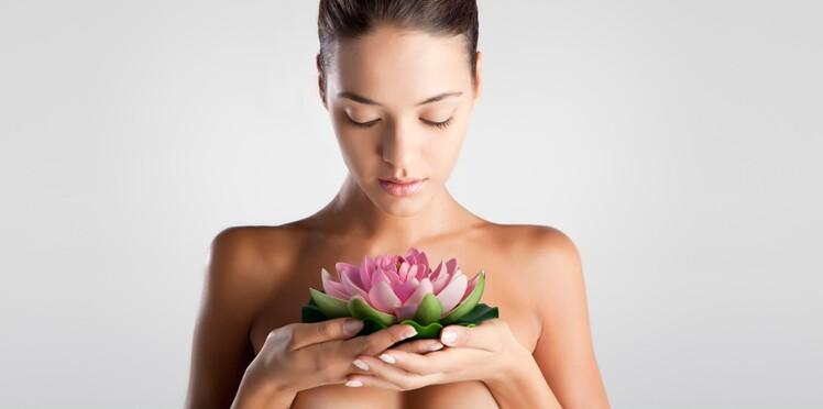 Pourquoi craquer pour les soins au lotus