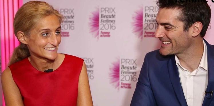 Vidéo : Prix Beauté des Femmes 2016 - Crème Multi-active jour Clarins