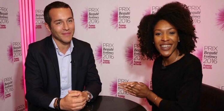 Vidéo : Prix Beauté des Femmes 2016 - Ultimune Eye Shiseido