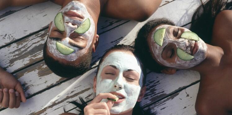 df4668498452 5 recettes de masques maison pour le visage   Femme Actuelle Le MAG