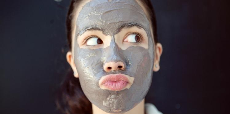 Points noirs sur le nez : comment s'en débarrasser