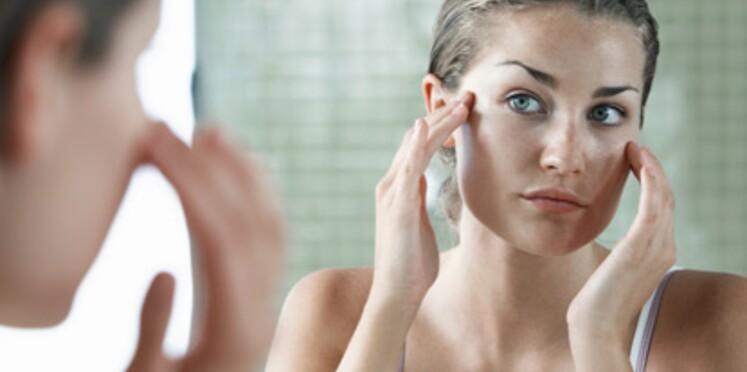 conseil beauté peau