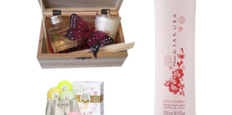 10 petits cadeaux pour la plus belle des mamans