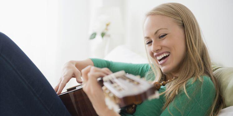 12 idées bonheur pour être au top