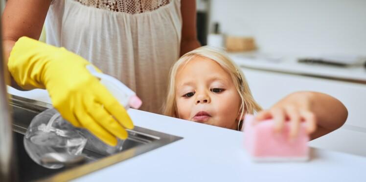 5 conseils pour passer moins de temps à s'occuper des tâches ménagères