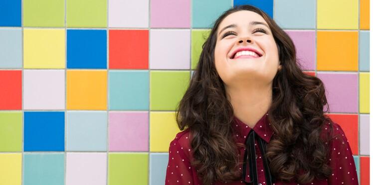 8 façons d'être optimiste!