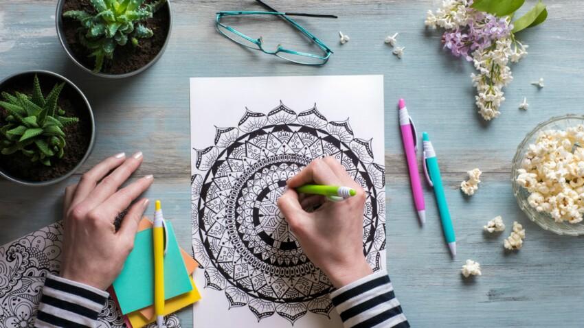 Art thérapie : comment la création peut nous soigner