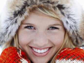8 astuces pour positiver cet hiver