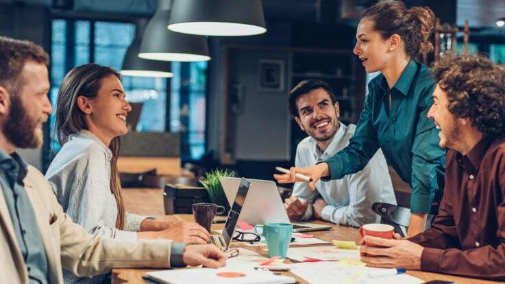 Vie pro : 10 astuces pour avoir l'air intelligent en réunion