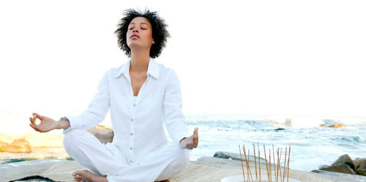 Attaques de panique: comment les maîtriser grâce au yoga