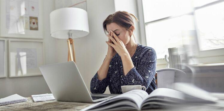 Burn-out: comment reconnaître les symptômes annonciateurs?
