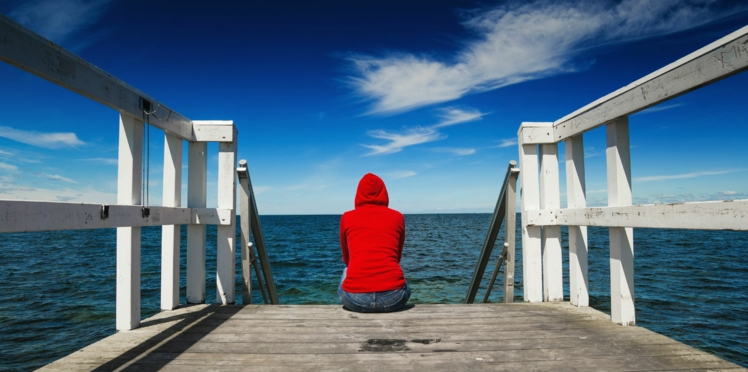 Comment réagir si un proche parle de suicide: les conseils d'un spécialiste