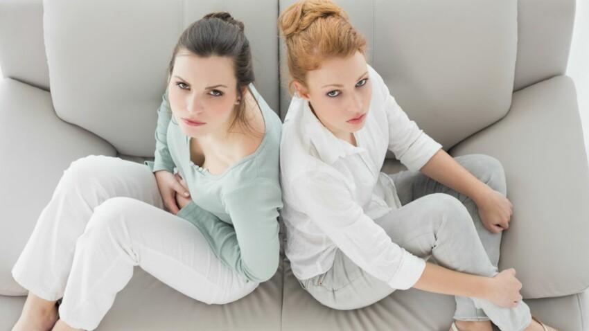 Comment surmonter les chagrins d'amitié