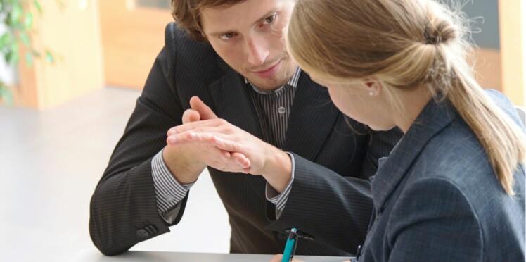 Job : Mauvaise passe avec mon boss... Comment rectifier le tir ?