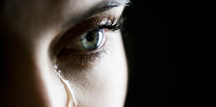 Combien de temps durent nos crises de larmes ?