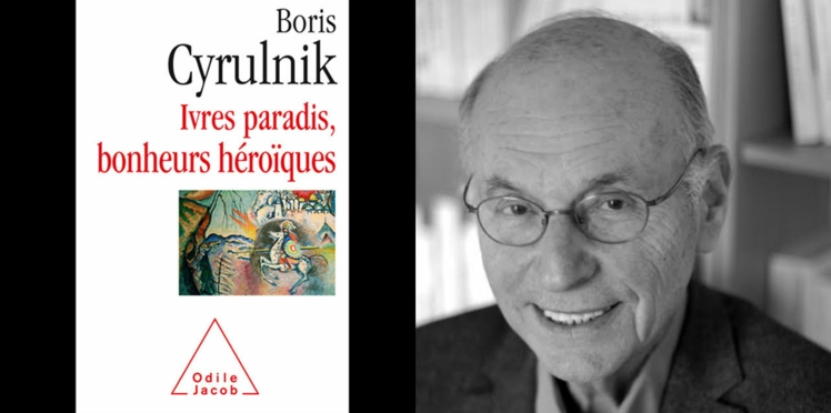 "Boris Cyrulnik : ""La figure du héros a changé """