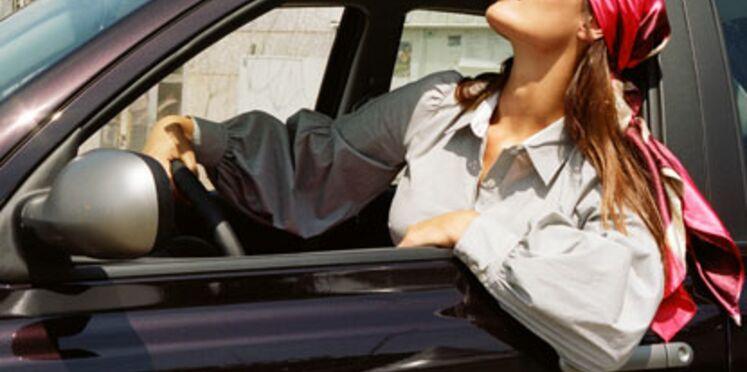 Départ en vacances : des exercices pour réduire son stress en voiture
