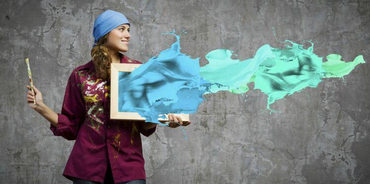Les secrets des personnes créatives, on s'en inspire!