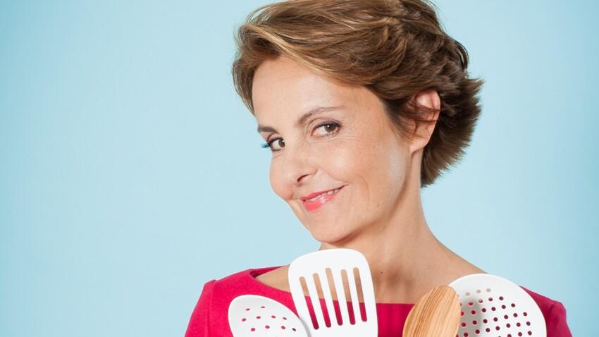 """Florence Servan-Schreiber, la psychologue qui """"kif"""" faire la cuisine"""