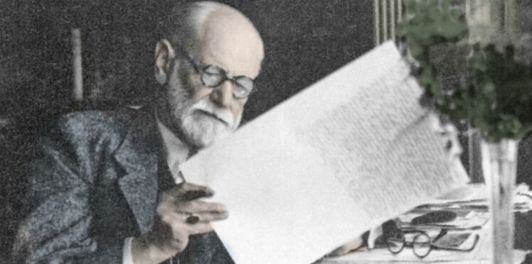 5 idées reçues sur Freud