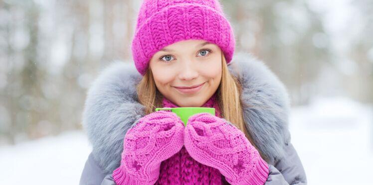 Comment garder la forme cet hiver en 3 temps forts
