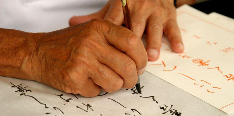 Les haïkus, ces petits poèmes japonais qui nous veulent du bien