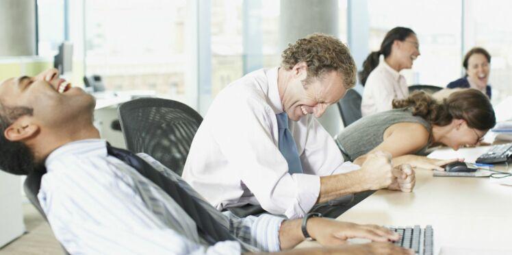L'humour au bureau, ça passe ou ça casse ?