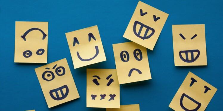 J'identifie mes émotions pour vivre mieux