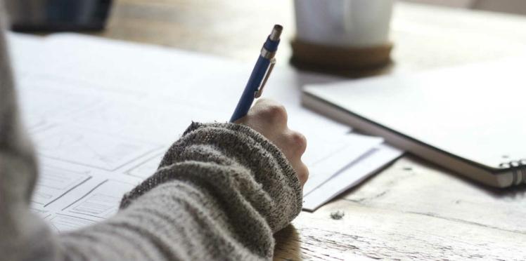 La littéroThérapie : Écrire pour alléger sa vie