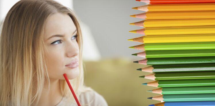 Le coloriage, idéal pour lâcher prise