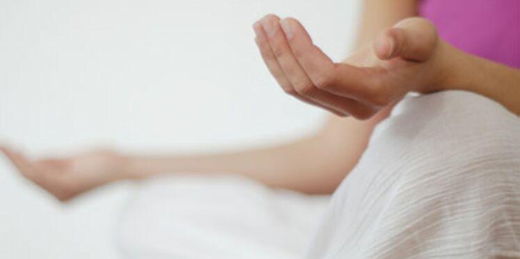 Soyons zen, méditons !