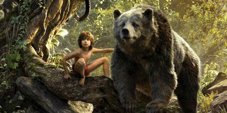 Mowgli vu par le psy