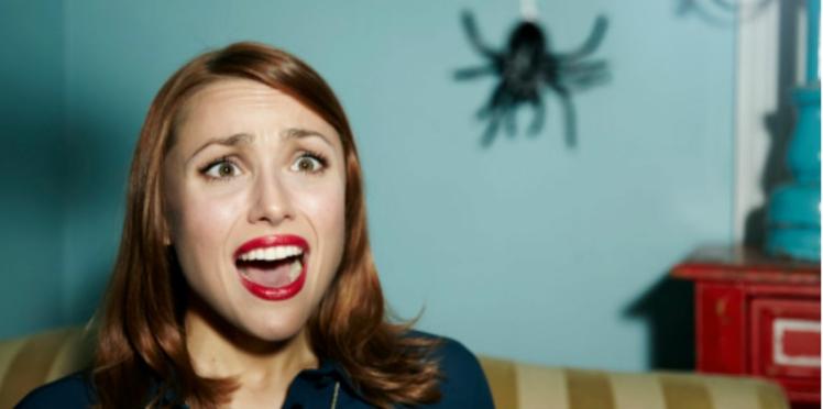 Psycho : les phobies ont une fonction utile, un psychanalyste nous explique lesquelles