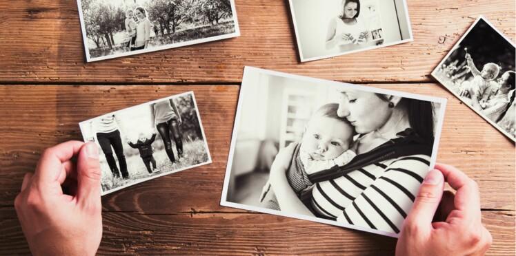 Ce que nos photos de famille disent de nous
