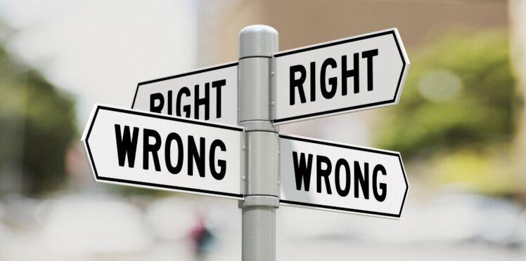 Prendre les bonnes décisions, ça s'apprend !