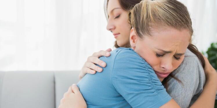 Comment aider un proche à faire son deuil ?