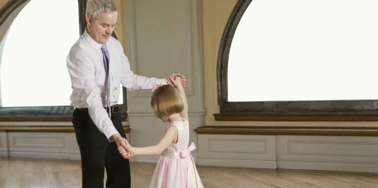 Relations père-fille : c'est la fête !