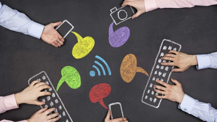 Réseaux sociaux : tout ce que vous devez savoir