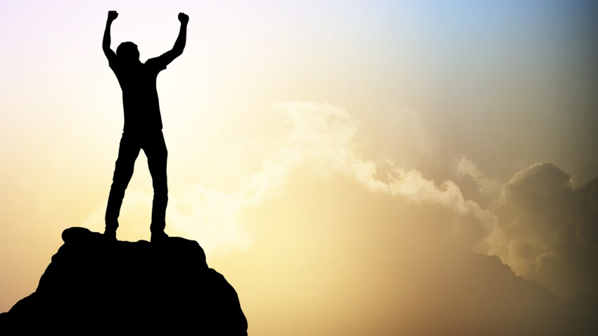 Les ressorts et les ressources de ceux qui ont réussi