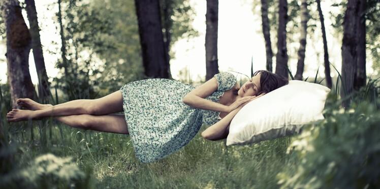 Ces rêves fréquents, expliqués et décodés