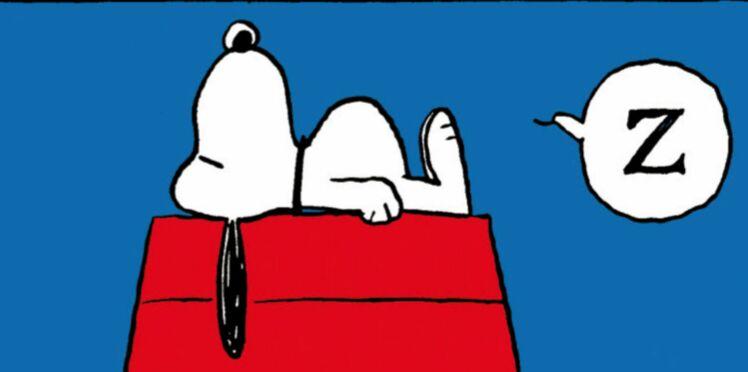 Snoopy, l'ami qui nous fait du bien !